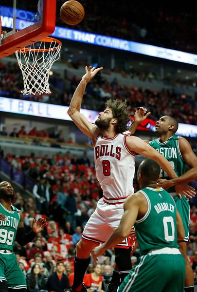 Celtics 105, Bulls 83