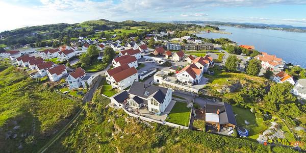 Rennesøy, Østhusvik