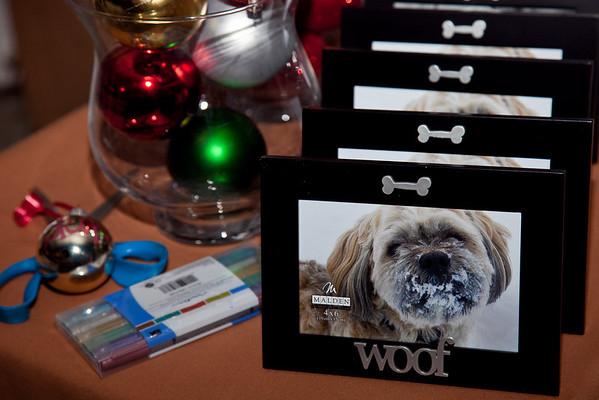 Adopt a pet for Christmas