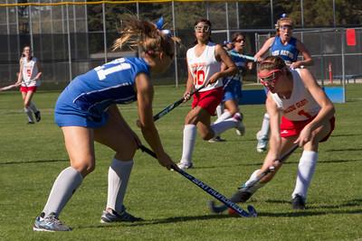 2013 LAHS Field Hockey GV Tournament