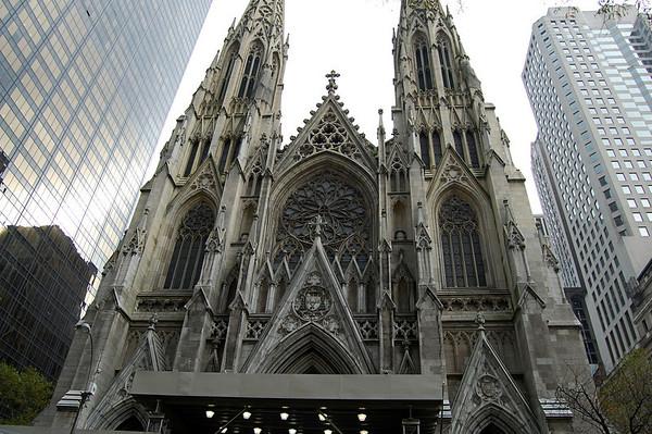 New York November 2010