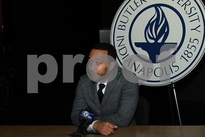 John Legend at Butler Univ.- Indpl's,Ind