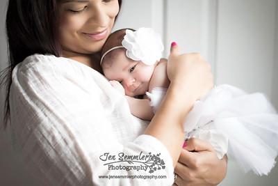 Gianna - Newborn Photography Rochester, NY
