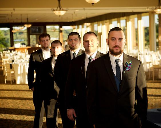 Burnett Wedding Ceremony