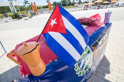 Cuban Culture Kickoff - February 26, 2016