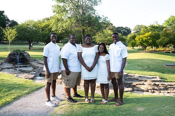 The Pearson Family Photos