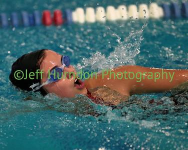 UGHS Swim 11-8-2017