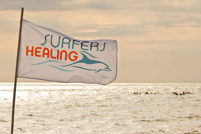 Surfers Healing August 15 2014