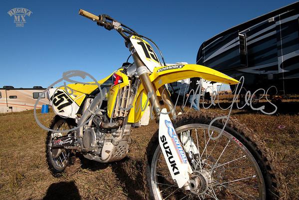 Regina MX 2012 - Moto 1 (all classes)