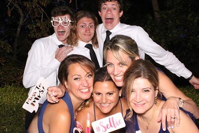 Yasemin & Doug's wedding