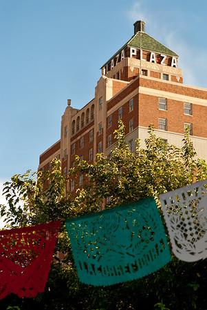 Bicentenario en El Paso