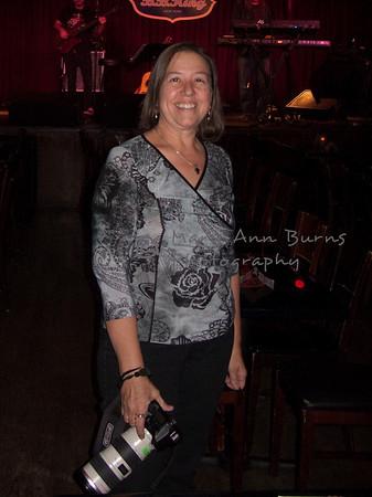 NYC Candids Nov 12, 2010