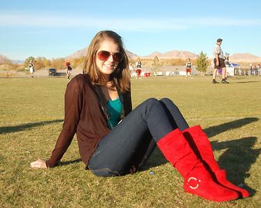 Christmas in Las Vegas 2010