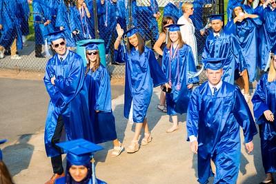 Cameryn Graduation 2018