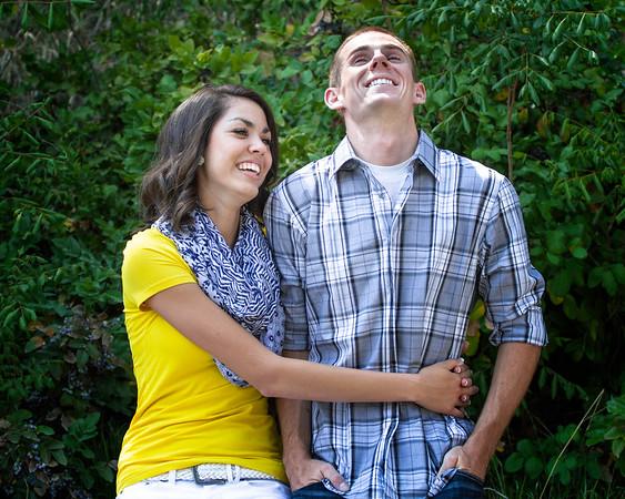 Kara & Ty - Engagements