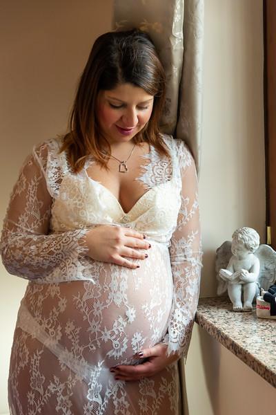 Ilenia gravidanza