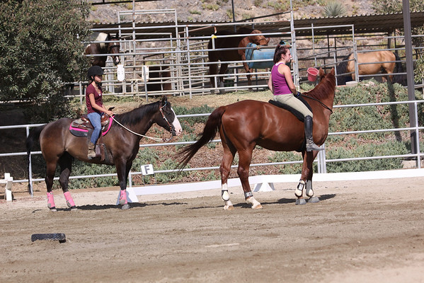 Courtship Ranch Anniversary and Play Day