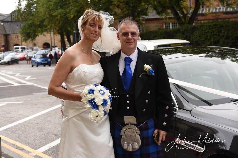 Fiona and Scott