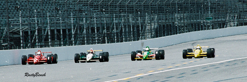 1995 Indy 500