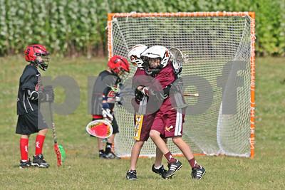 6/13/2010 - PAL Boys Lacrosse Festival - Farmingdale State College, Farmingdale, NY