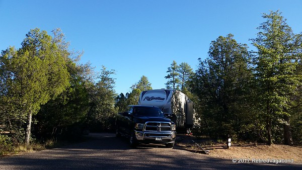 Family Camp Payson