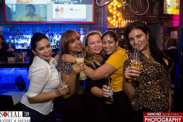 11-5-17 Salsa Sundays www.social59.com
