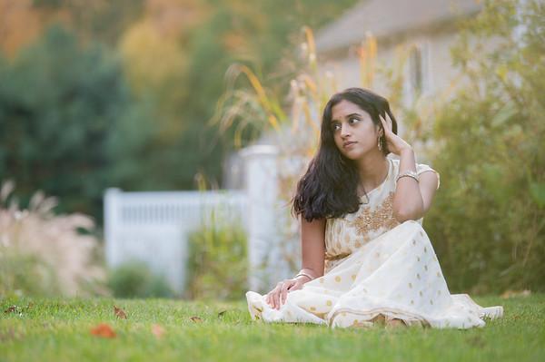 Pavani Krishna Anniversary