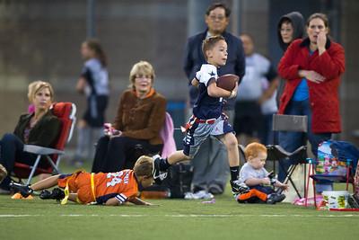 Div 4 Cowboys vs Broncos 10-25-13
