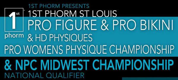 2014 St. Louis Pro