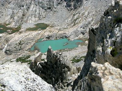 North Peak 8-15-14