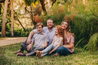 Porter Family Session 2/28/21