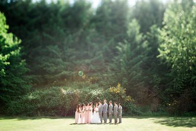 Ethan and Linda Wedding