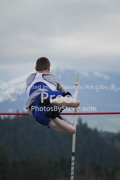 Track Meet March 28, 2013