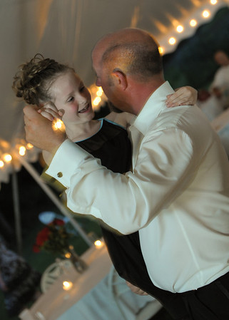 Nicole Lemmerman Wedding