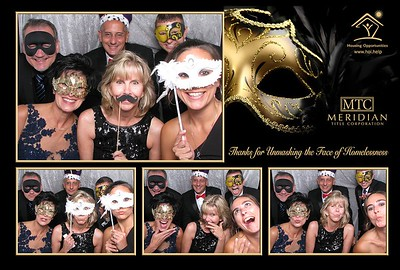 Housing Opportunities - 2nd Annual Masquerade Ball