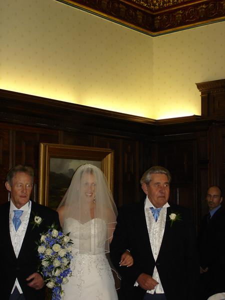 Sue & Stu's Wedding