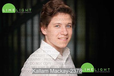 Kallam Mackay