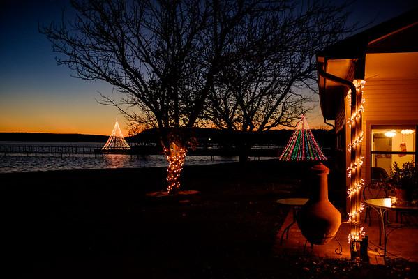 THE LAST MATLOCK OPTICAL CHRISTMAS