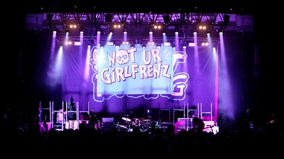 Not Your Girlfrenz Video