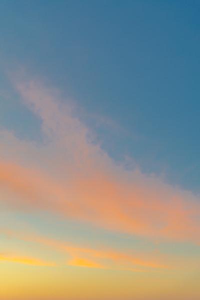 SKY ABOVE   23