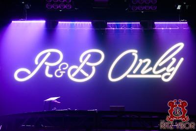 R&B ONLY
