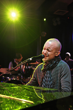 The Fray @ the Scala
