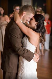 Jenna & Eric's Wedding