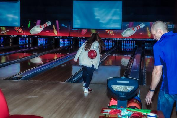 PetSmart Bowling 2018