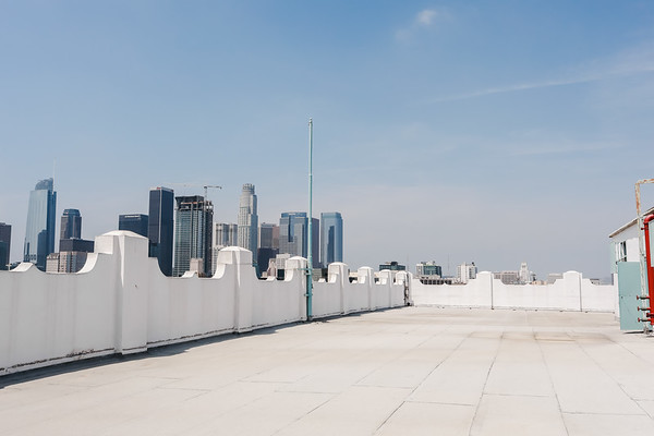12th Street Santee Property - Rooftop