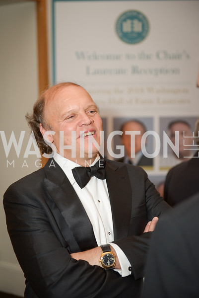 Mark Ein,  The Washington Business Hall of Fame, at the National Building Museum, November 28, 2018.  Photo by Ben Droz.