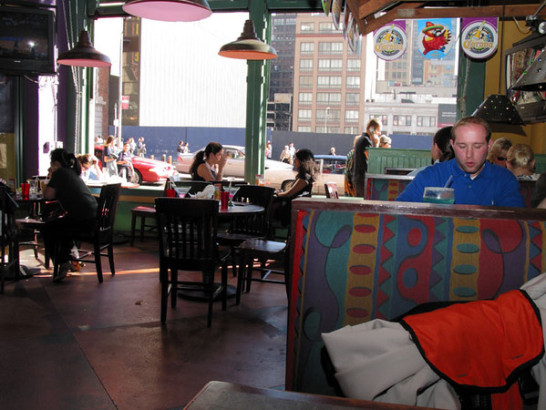 Beer and Nachos off Times Square.jpg