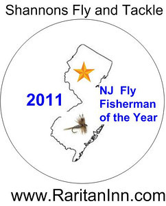 Fly Fisherman of the Year 2011