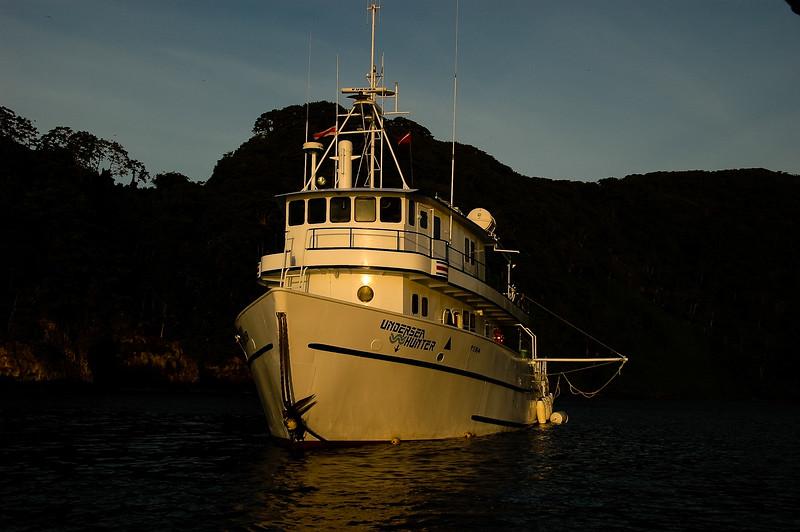 Undersea Hunter
