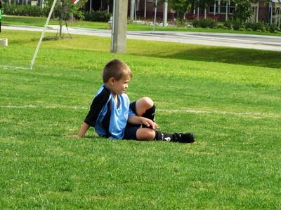 Max Soccer 2013